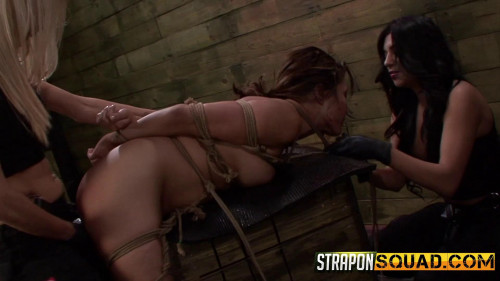 BDSM Magic Only Perfect Best New Sweet Collection Of Strap On Squad. Part 3.