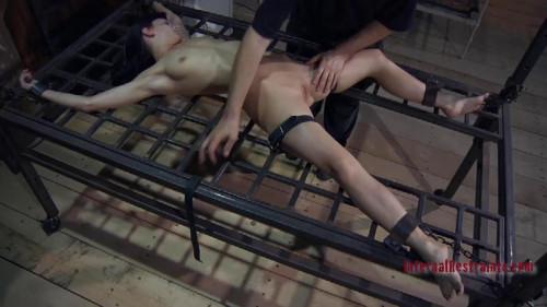 BDSM Curious Elise Elise Graves Part Two