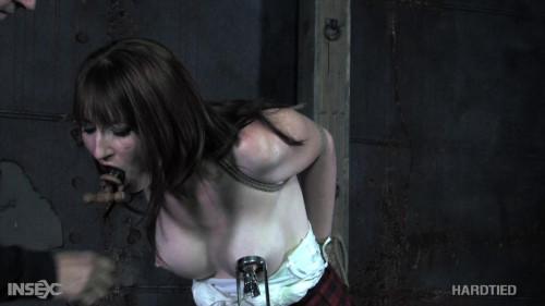 BDSM HdT Kendra James - Kendra Barbie