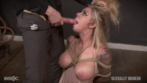 BDSM Instant Karma
