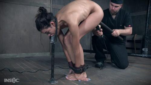 BDSM Jessica 3000 - Eden Sin
