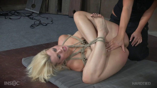 Whipped Blondie- Nadia White - London River