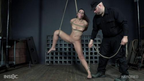 BDSM Victoria Voxxx