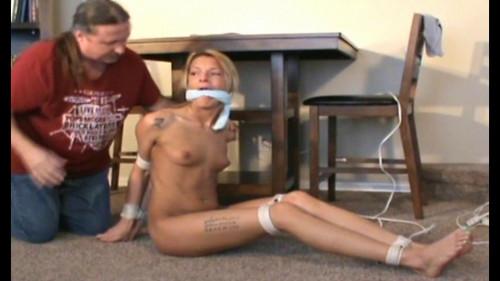 BDSM Earning Her Allowance The Hard Way