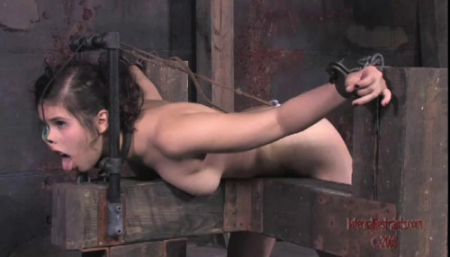 bdsm Punished Cunt Marina