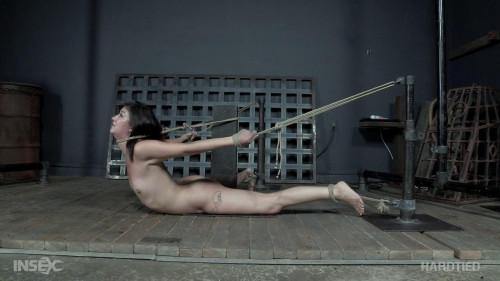 BDSM Summer Lovin - Coralee Summers - 720p