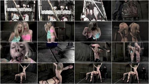 BDSM Flesh Circus  Sarah Jane Ceylon