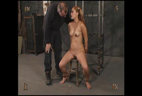 BDSM Graphic Sexual Horror