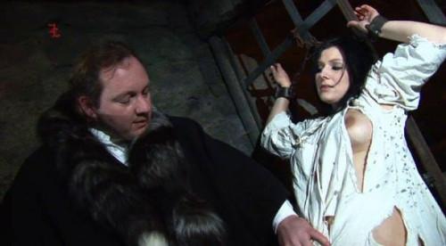 BDSM Interrogatio - Die Wahrsagerin Scene 1