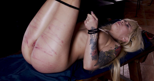 BDSM Mia - Is Back With Us In Real - Part 3