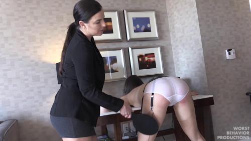 BDSM Worst Behaviours Productions Videos, Part 1