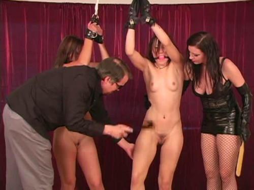 BDSM Slave trade