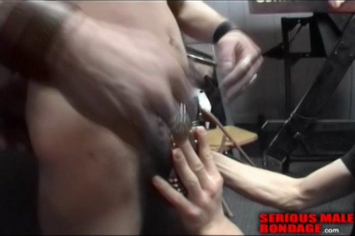 Carrara Chastity Belt Demo and Discussion (2010)