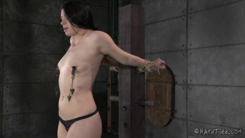 bdsm HT - Tied Up - Harley Ace, OT - June 18, 2014 - HD
