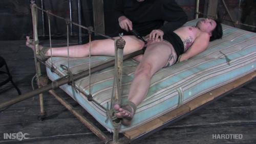 BDSM HdT Strong Sense Of Lust - CeCe Larue  (2020)