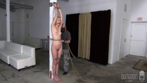 BDSM Pristine Submissive part 4