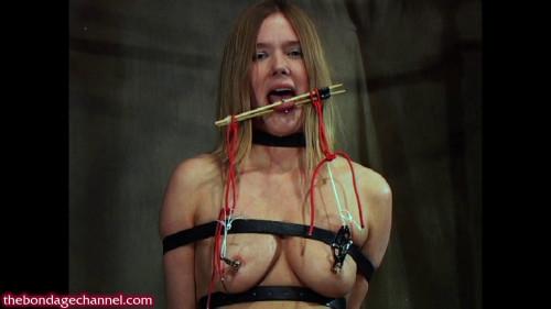 BDSM TheBondageChannel - Star Treatment