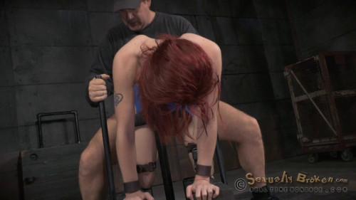 BDSM BondageSex - Violet Monroe