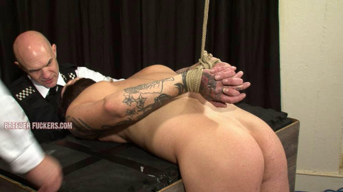 Gay BDSM Breeder Fuckers Super Sexy SlutMen vol 63