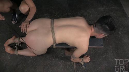 BDSM Gimpy the Fucktoy-Joey Minx , Mona Wales