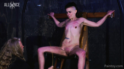BDSM Paintoy up to 2018, Part 4