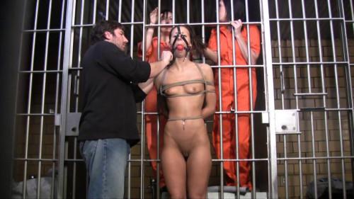 BDSM Annoying Cell Mate
