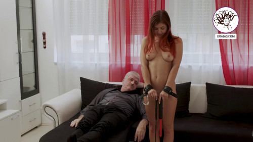 BDSM Renata - Renatas desires - part 2 of 4