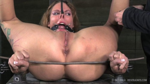 bdsm IR - Purple Rain - Rain DeGrey, Cyd Black - December 20, 2013 - HD