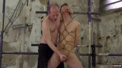 Gay BDSM Stealing The Boys Warm Cum - Johnny Polak and Sean Taylor - Full HD 1080p