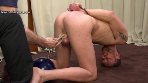 Gay BDSM Martinn part 10