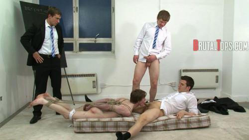 Gay BDSM Renal