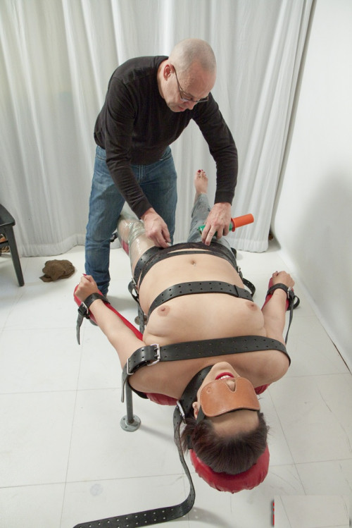 bdsm Davina Darling First Time Wrap