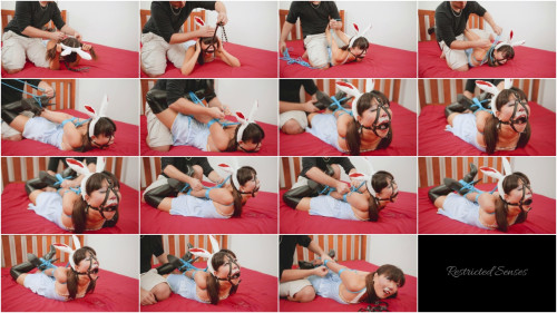 bdsm Restricted Senses 76 part - BDSM, Humiliation, Torture Full HD-1080p