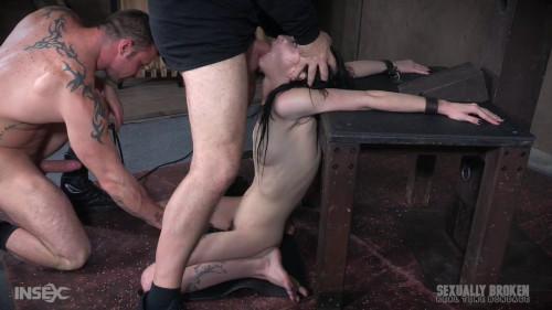BDSM Lydia Black