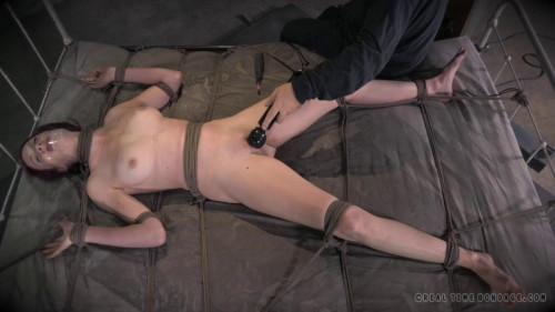 BDSM Ashley Lane part 3