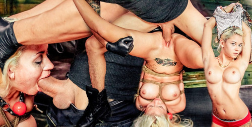 bdsm Bound For Glory