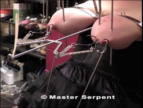 BDSM TG2 Club Sp Part 04