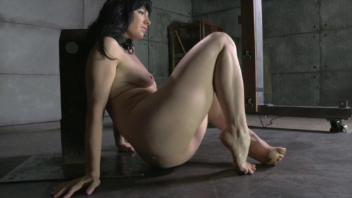 bdsm IR - Siouxsie Q, OT - Siouxsie Q's Audition - May 30, 2014 - HD