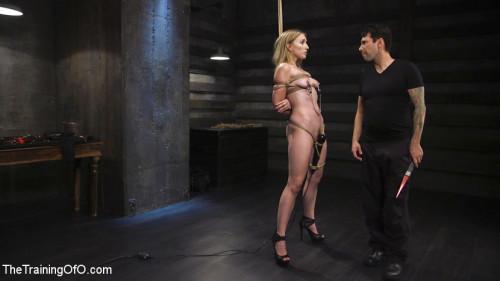 BDSM My Ass Belongs to You Sir: Slave Training of Riley Reyes