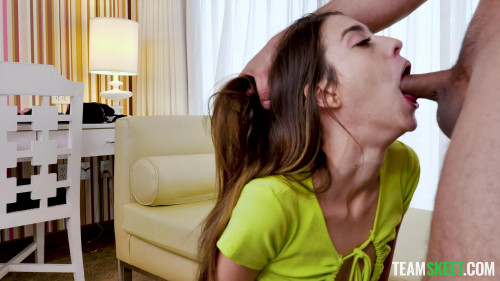 Rhea Radford - Rhea, the New Girl FullHD 1080p