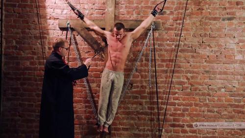 Gay BDSM The Defendant Denis - Part II
