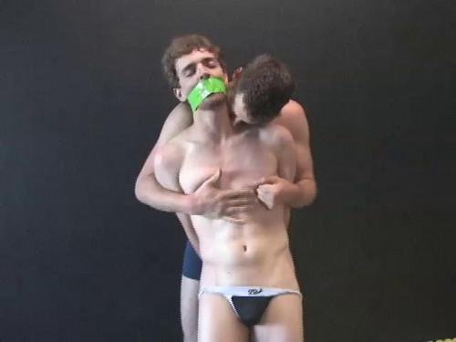 Gay BDSM Aiden Donovan King pt.2