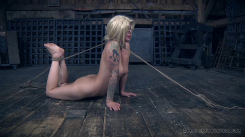 bdsm Abigail Dupree high part 2
