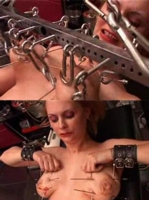 bdsm Shocking Needle