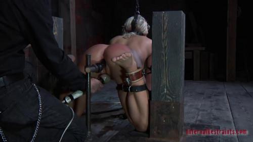 BDSM Secret Slut Part Two - Sophie Ryan