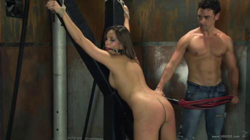 BDSM Bound by Desire 2 -scene1