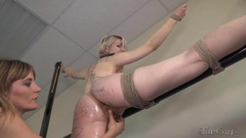 BDSM TG - The Fat Little Whore - Ella Nova, Mona Wales