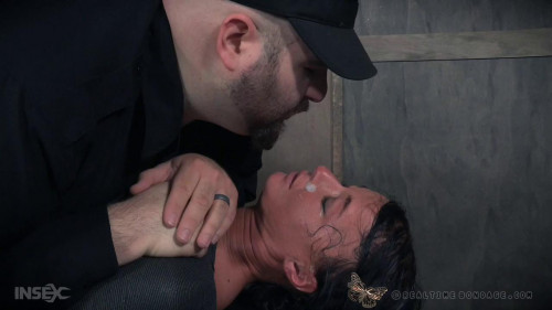 bdsm Pushing Boundaries Part 2