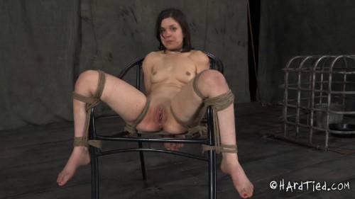 BDSM Cumface Juliette March  Elise Graves