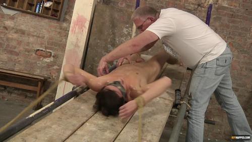 Gay BDSM The Master Wants That Cum (Casper Ellis, Sebastian Kane)